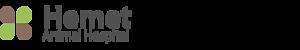 Hemet Animal Hospital's Company logo