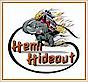 Hemi Hideout's Company logo