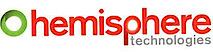 Hemisphere Technologies's Company logo