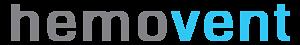 Hemovent's Company logo