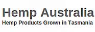 Hemp Australia's Company logo