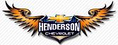 Henderson Chevrolet's Company logo