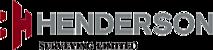 Henderson Surveying's Company logo