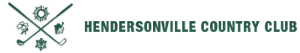 Hendersonville Country Club's Company logo