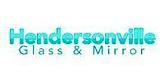 Hendersonville Glass & Mirror's Company logo