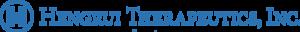 Hengrui Therapeutics's Company logo