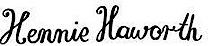 Hennie Haworth's Company logo