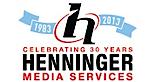 Henninger Media Services's Company logo