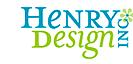 Henry Design's Company logo