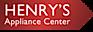 Henry's Appliance Center