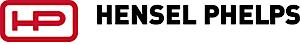 Hensel Phelps's Company logo