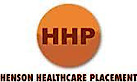 Henson Healthcare Placement's Company logo