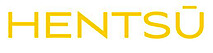 Hentsu's Company logo
