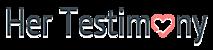 Her Testimony's Company logo
