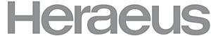 Heraeus's Company logo