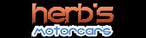 Herb's Motorcars's Company logo