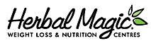Herbalmagic's Company logo