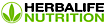 Tupperware's Competitor - Herbalife Nutrition logo