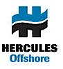 Hercules Offshore's Company logo