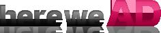 Herewead's Company logo