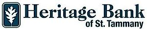 Heritage Bank Of St. Tammany's Company logo