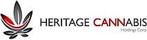 Heritage Cannabis's Company logo
