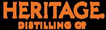 Heritage Distilling's Company logo