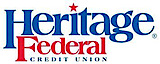 Heritage Federal Credit Union's Company logo