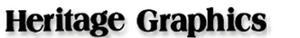Heritagegraphics's Company logo