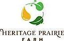 Heritage Prairie Farm's Company logo