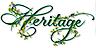 InTeliCare Health Service's Competitor - Heritage Homecare logo