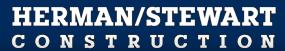 Herman/Stewart Construction's Company logo