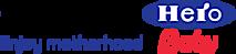 Hero Baby Egypt's Company logo