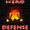 Hero Defense Logo