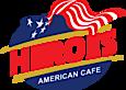 Heroes American Cafe's Company logo