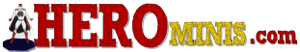 Herominis's Company logo
