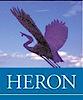 Heron Technology's Company logo