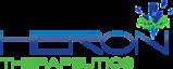 Heron's Company logo
