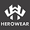 HeroWear's Company logo