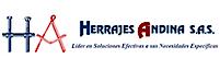 Herrajes Andina Sas's Company logo