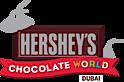 Hershey's Chocolate World Dubai's Company logo
