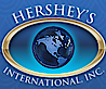 Hersheys International's Company logo