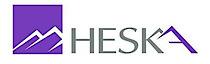 Heska's Company logo