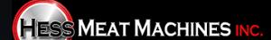Hess Meat Machines's Company logo
