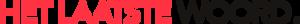 Het Laatste Woord's Company logo