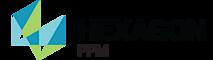 Hexagon PPM's Company logo