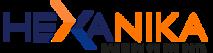 Hexanika's Company logo