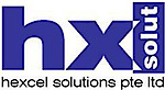 Hexcel Solutions's Company logo