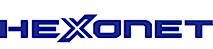 Hexonet's Company logo