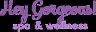 Hey Gorgeous Spa And Wellness's Company logo